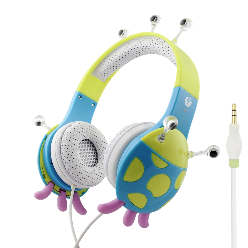 Kids Headphones|Cute Headphones|Noise Cancelling Headphones for Kids