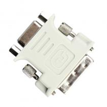 DVI-I 24+5 To VGA HD-15 Adapter|DVI-I to VGA Converter|DVI in VGA out|DVI-I to VGA Adapter