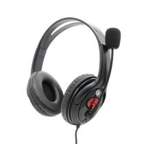 Noise Cancelling Headset|Bass Headphones|Stereo Headset