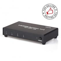 4k HDMI Splitter|HDMI Matrix Splitter|HDMI Matrix