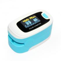 Fingertip Pulse Oximeter-IM0208